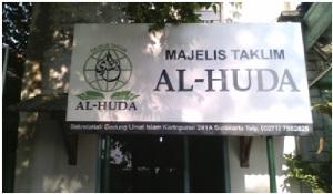 Majelis Taklim Al Huda